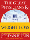 The Great Physician&#39;s Rx for Weight Loss (eBook)